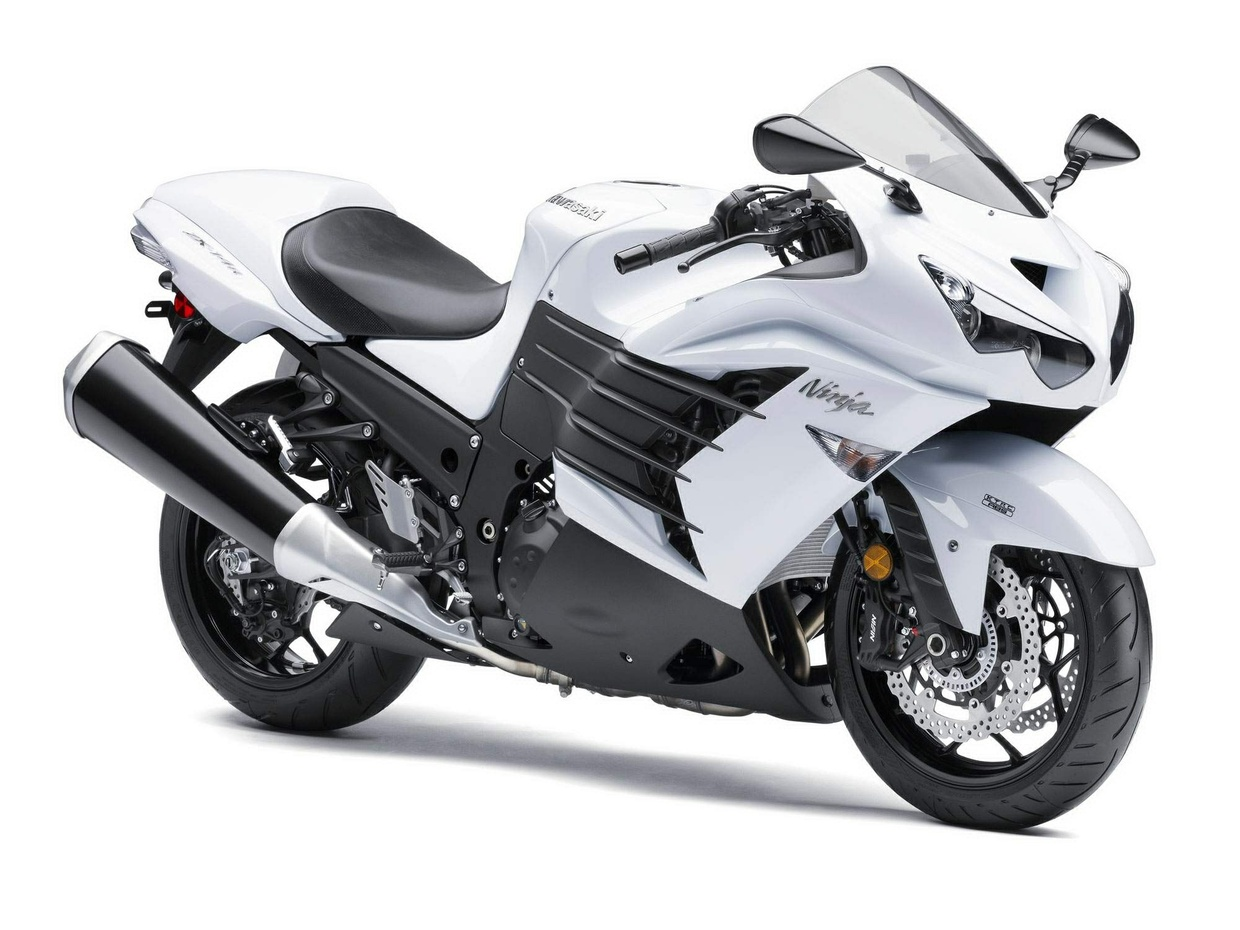 KAWASAKI Ninja ZX-14, ZZR 1400, ZZR1400 ABS MOTORCYCLE SERVICE REPAIR MANUAL 2006-2007 DOWNLOAD