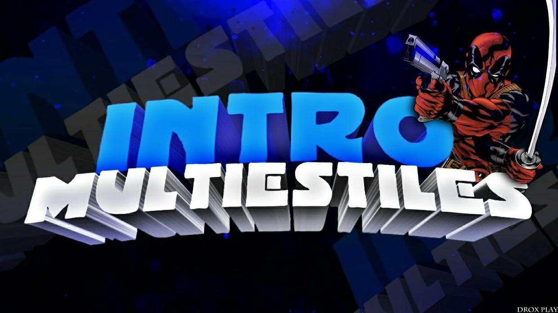 INTRO MULTYSTYLES