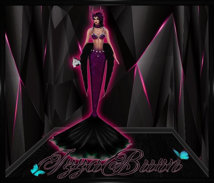 !IB! - Evil Mermaid - W/Resell Rights