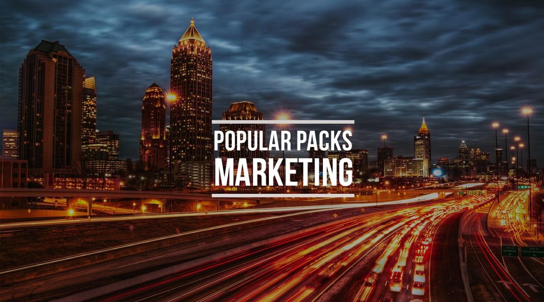 Essentials Marketing Pack