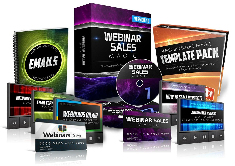 Webinars to Make Money: 30 Day Money Back Guarantee