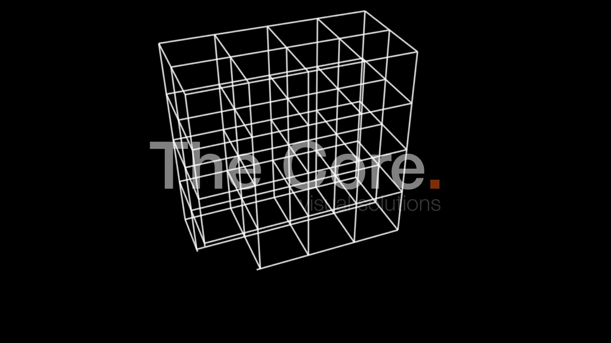 00076-CUBE-5-spin-rebuild-2 HD 30fps by The Core