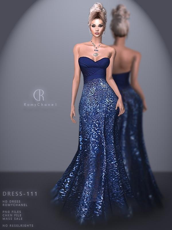 RC-DRESS-111