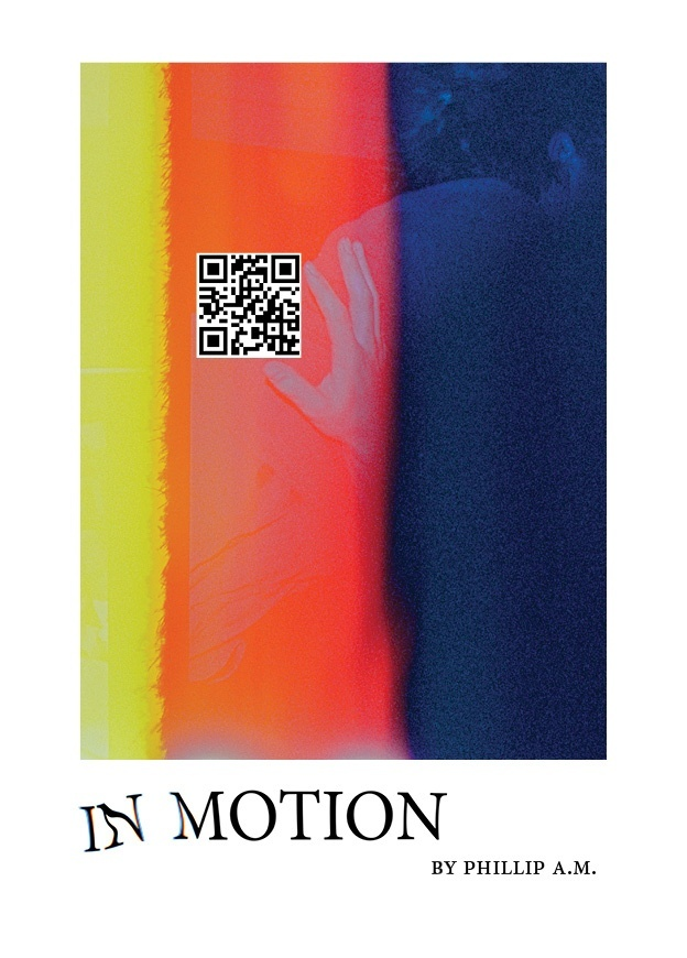 'IN MOTION'