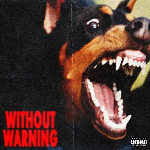 "Metro Boomin ""Without Warning"" Type Beat [Prod. Fr3shBeats]"