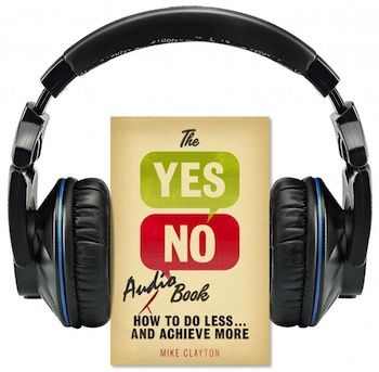The YES/NO Audiobook