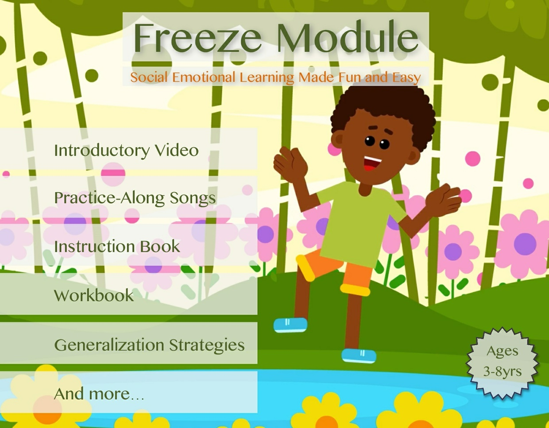 Freeze Module