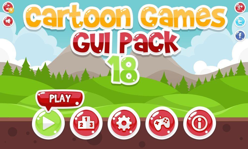 Bubbly Bubble - Game GUI