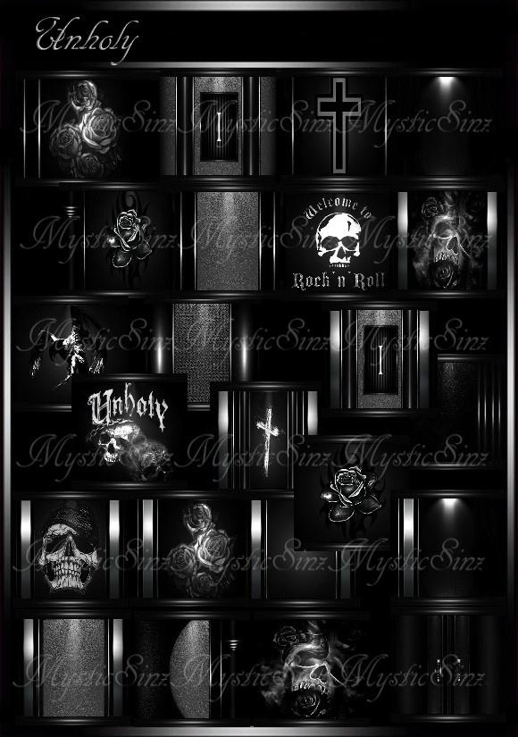 Unholy Room Textures Imvu Mysticsinz Sellfy Com