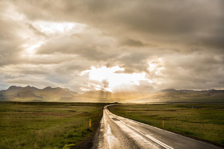 Iceland Landscape Lightroom Presets (10)