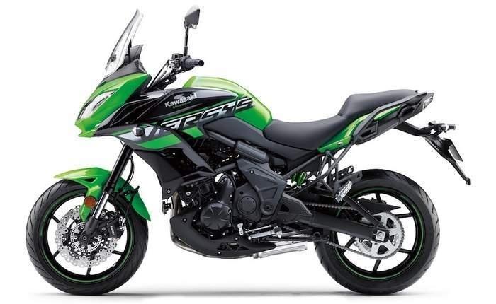 2015 KAWASAKI VERSYS 650, VERSYS 650 ABS MOTORCYCLE SERVICE REPAIR MANUAL