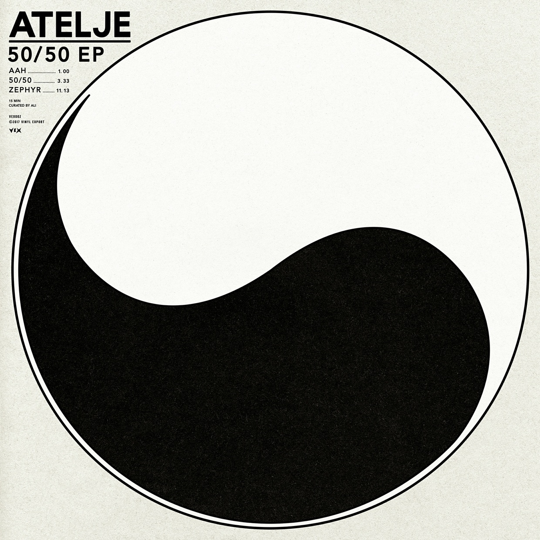 ATELJE - 50/50 Ep (Zip)