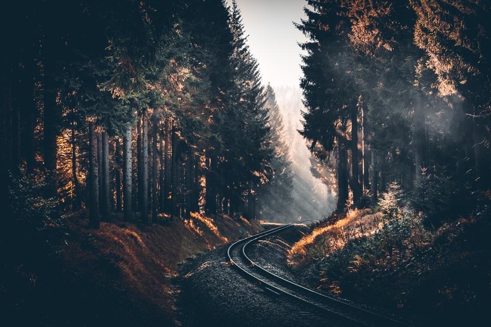 Travel/Landscape Presets