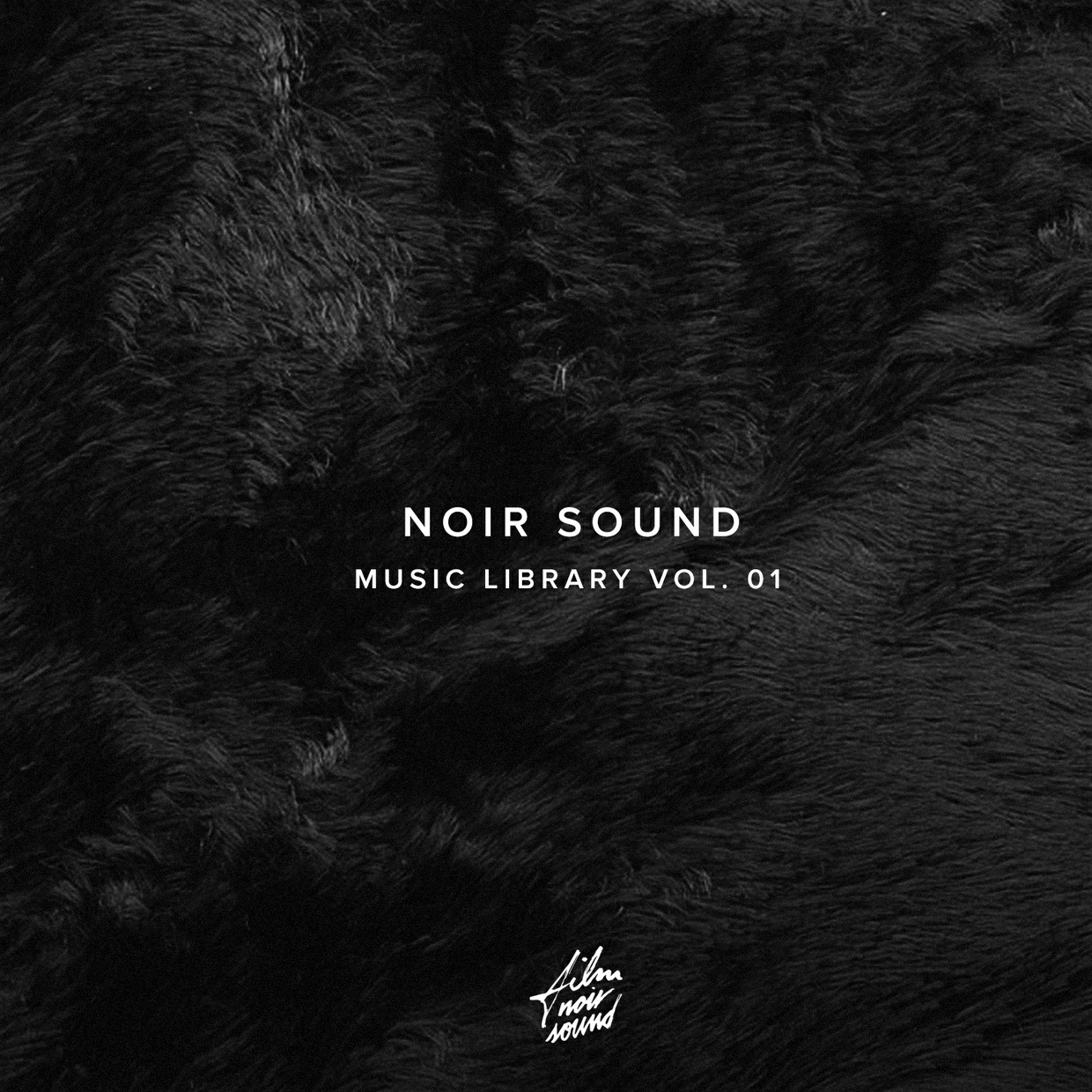 Noir Sound Music Library Vol.1