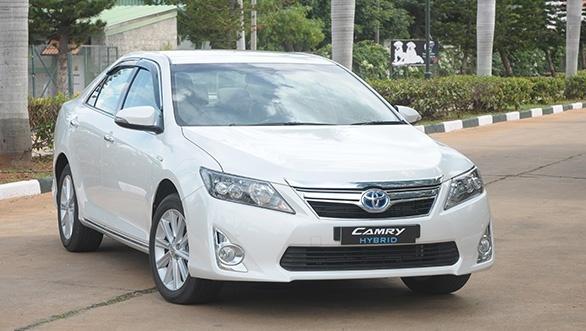 2007 Toyota Camry Hybrid Oem Genuine Factory And Servi