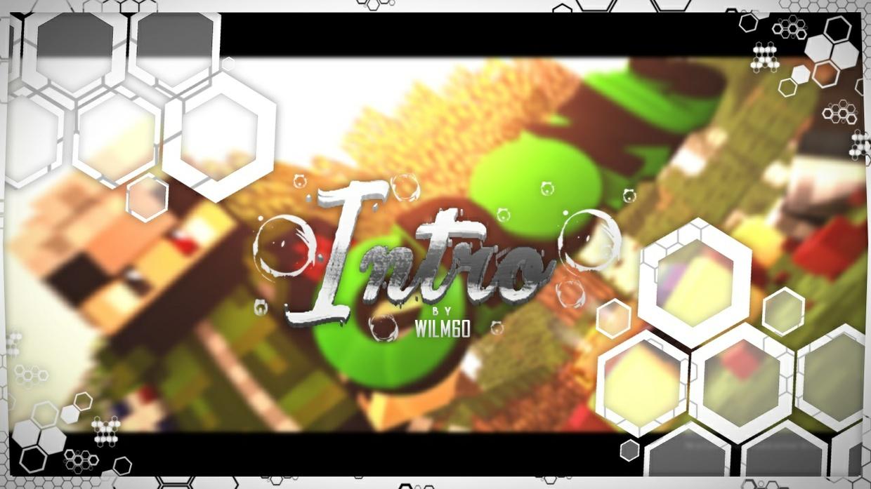 INTRO - Minecraft 30fps (Full)