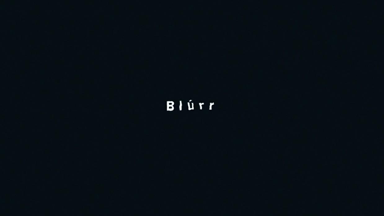 Blúrr PF