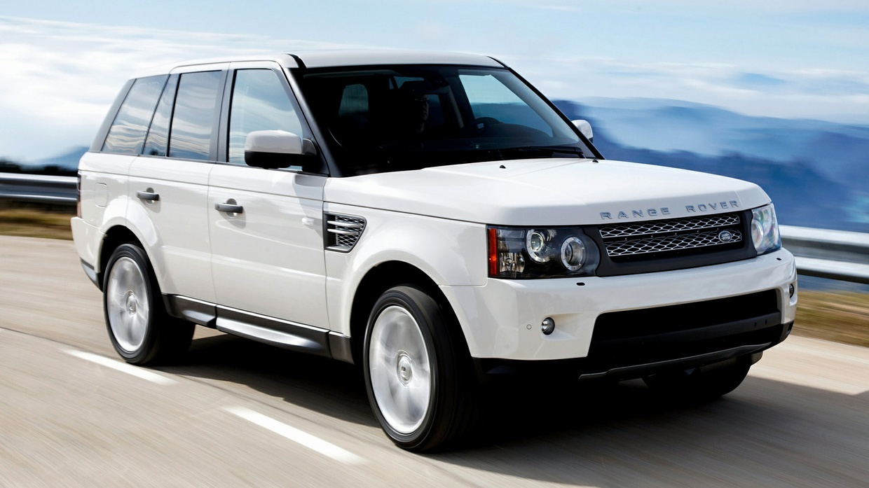 2005 2009 range rover sport factory service and repair. Black Bedroom Furniture Sets. Home Design Ideas