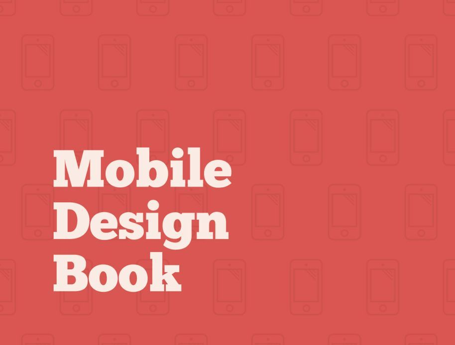 Mobile Design Book