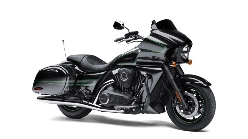 KAWASAKI VULCAN 1700 VAQUERO, VN1700 VOYAGER CUSTOM ABS MOTORCYCLE SERVICE MANUAL 2011-2012 DOWNLOAD
