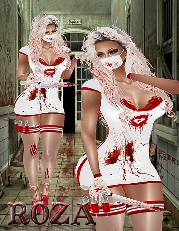 Doric Nurse Bundle*