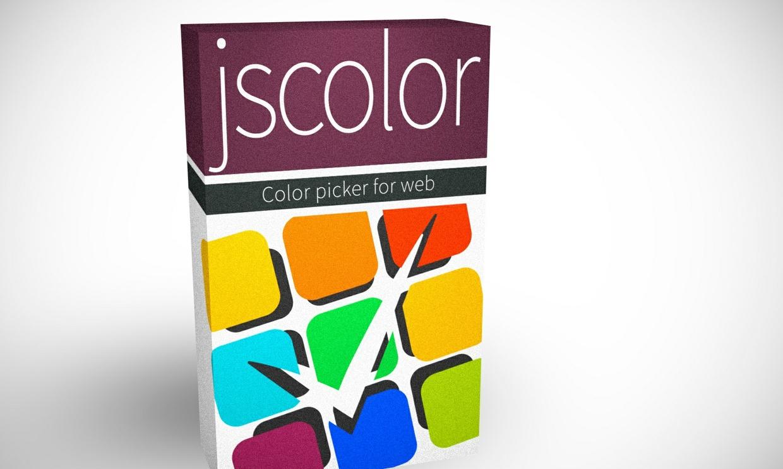 JSColor Commercial Developer License