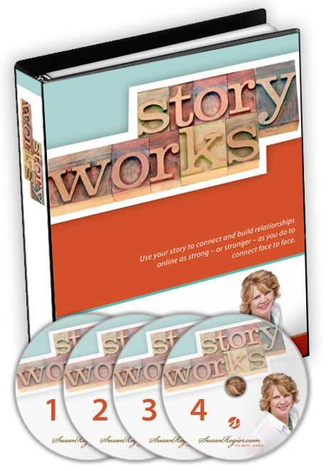 Story Works Home Study Program