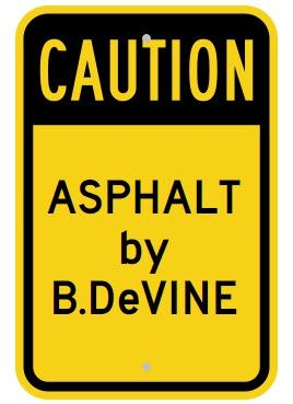ASPHALT ft. ArKane (single)