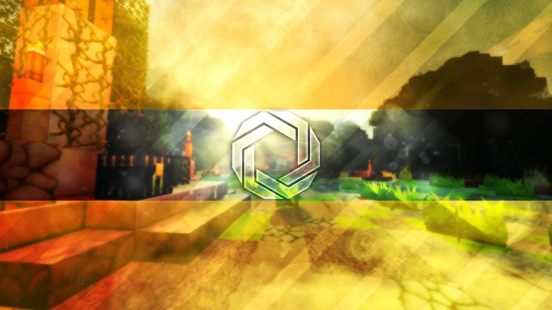 YouTube Banner w/ Avatar