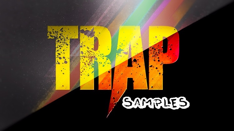 Trap Samples Pack Vol. 1