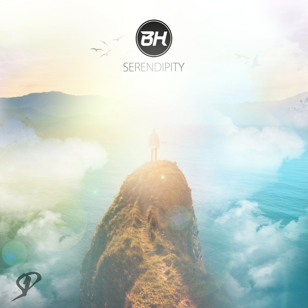 BH - Serendipity Ableton Project Fie