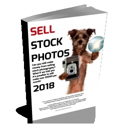 Sell Stock Photos in 2018