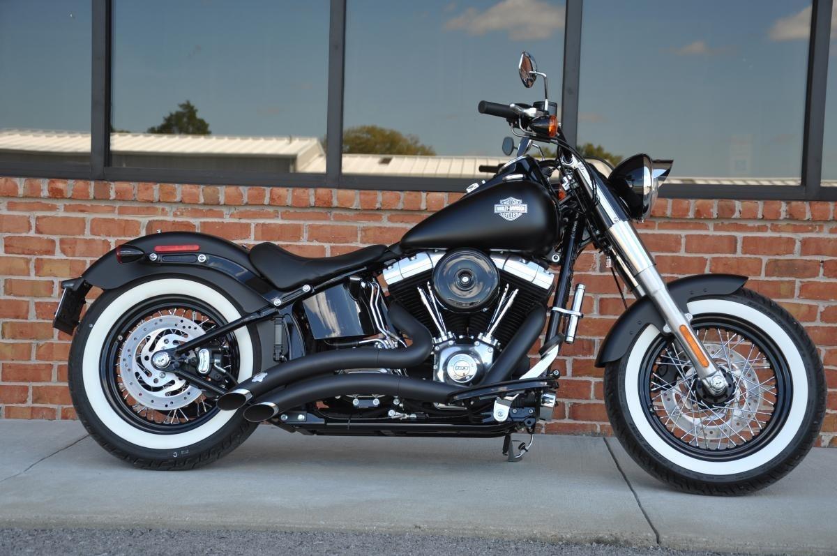 2013 HARLEY DAVIDSON SOFTAIL MOTORCYCLE SERVICE REPAIR MANUAL