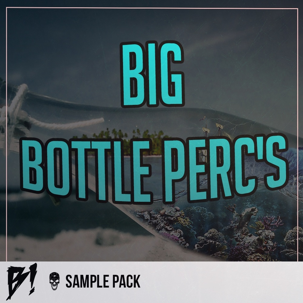 Big Bottle Perc's