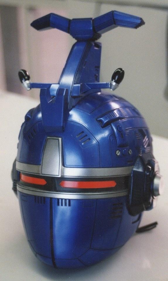 Blue Beetleborg Helmet CP66 A4 Paper (LOCKED) PDO file