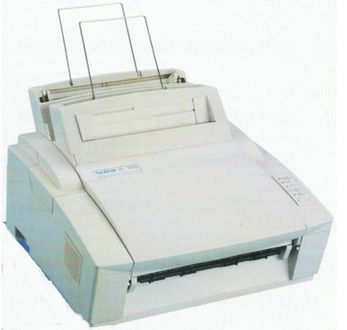 Brother HL-1060 Laser Printer Service Repair Manual