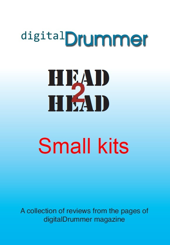 digitalDrummer guide to small kits