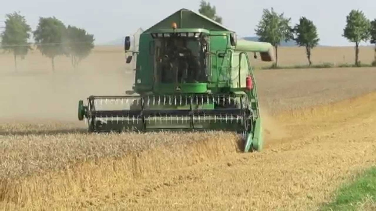 PDF Download John Deere 9540, 9560, 9580, 9640, 9660, 9680 WTS and CWS  Combines Operator's Manual OMZ93035