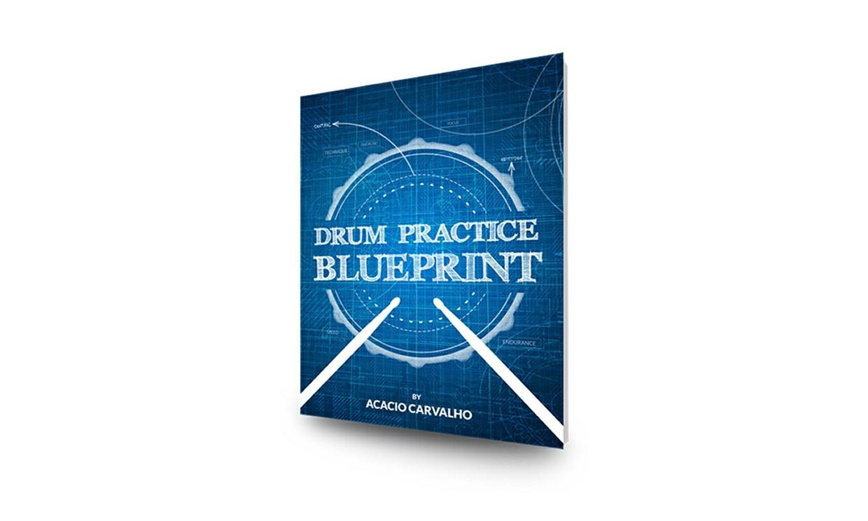 Drum Practice Blueprint