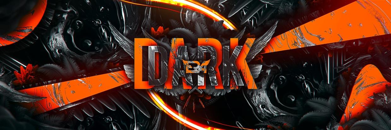 Dark's header PSD