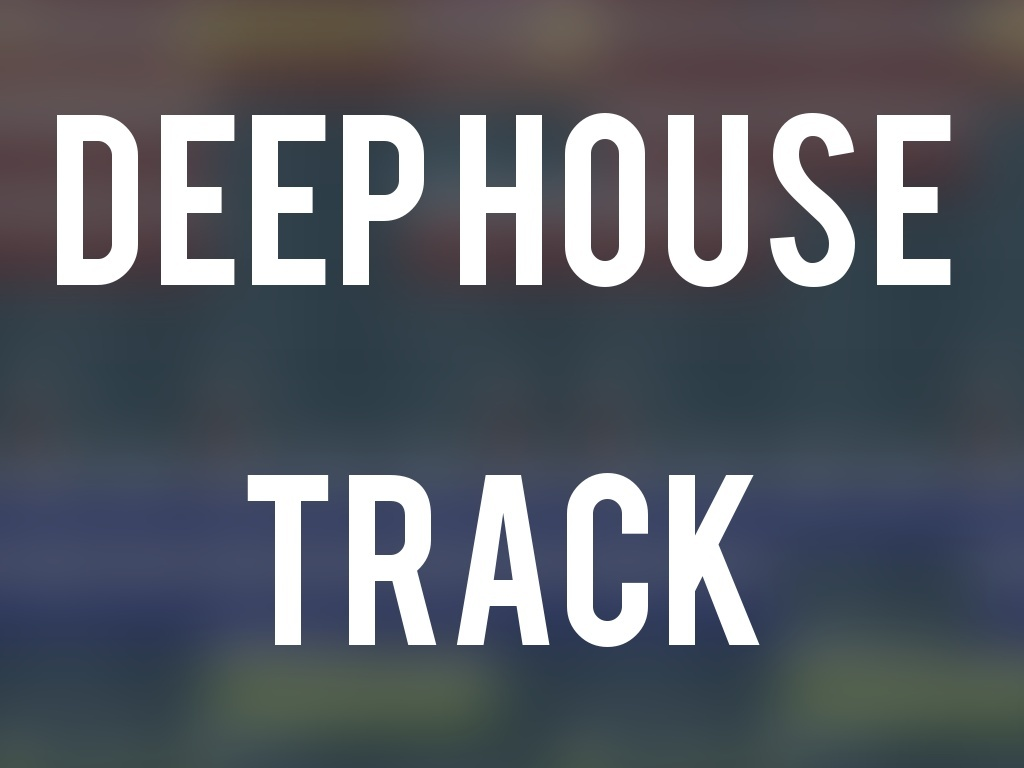 FL Studio | Deep House Track