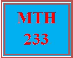 mth 209 week 1 dq 1 Uophelp 35 likes uophelp is a one stop shop for mgt 460 week 1 dq 1 ethical practices mgt 460 week 1 dq 2 need for change mgt 460 week 2 dq 1 training mgt 460 week 2 mth 221 week 1 individual and team assignment selected textbook exercises mth 221 week 2 individual and team.