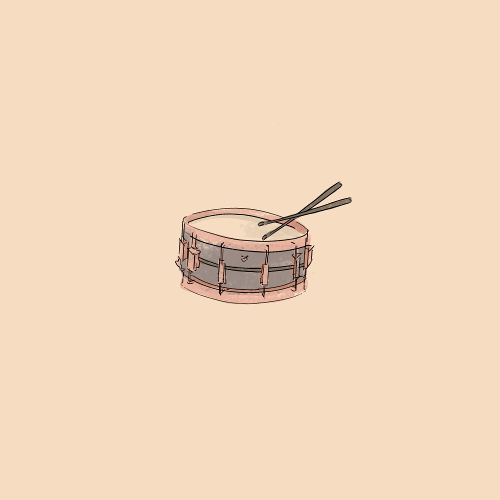 Lofi Drum Kit by Gny