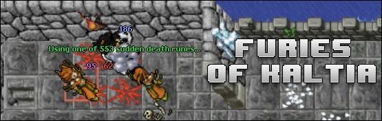 [M/D] Furies of Kaltia