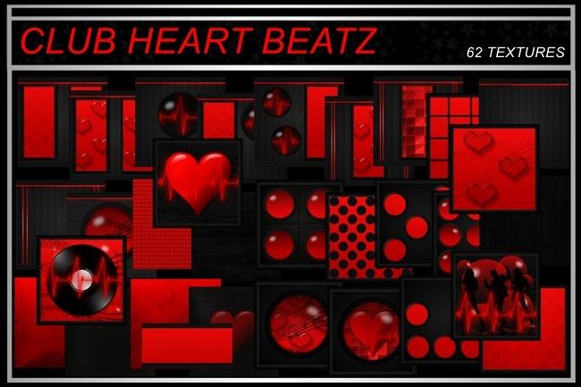 CLUB HEART BEATZ