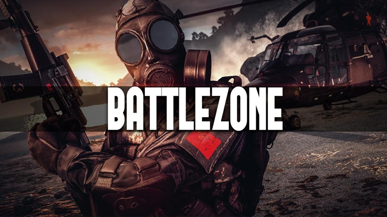 ''BATTLEZONE''