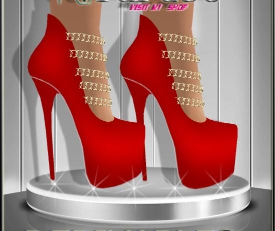 heels estrella 2