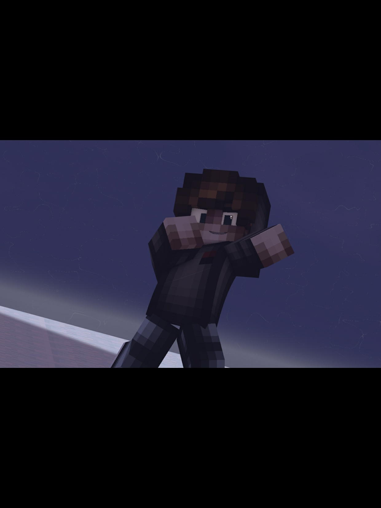 Minecraft Animated Intro (Taking :: 2 Orders)