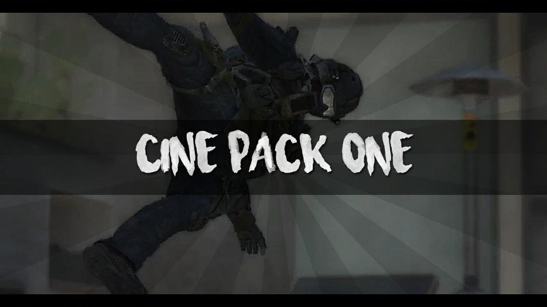 Cine pack one (Raid)