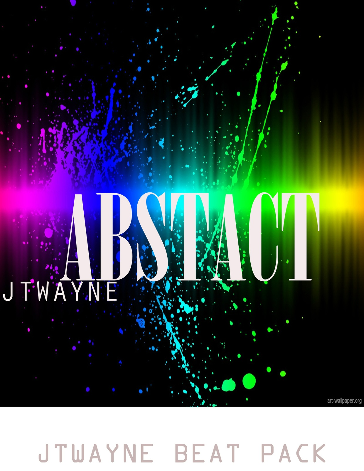 ABSTRACT BY JTWAYNE